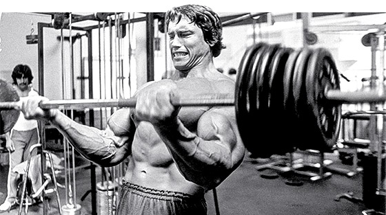 Shoulders arms day becoming the batman arnold blueprintday19graphics 1 malvernweather Choice Image