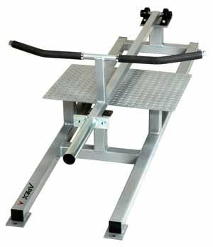 Bodybuildings arnold schwarzeneggers blueprint day 37 plus platform t bar row this is like the classic t bar row only its set in place for you and gives you a platform to use so the range of motion is much malvernweather Gallery