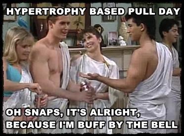 hypertrophypullday