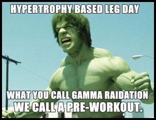 HulkHyperLegDay