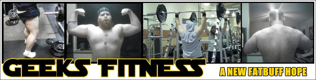 Geek's Fitness
